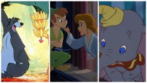 Disney+ elimina cinco clásicos del perfil infantil por estereotipos racistas