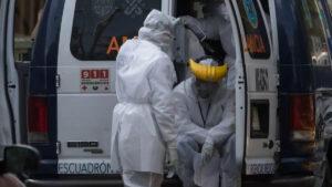 En Edomex médico que trabajaba sin equipo de protección murió en 12 días por Covid-19