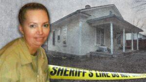 EEUU ejecuta a mujer que estrangulo a embarazada y le quitó a su bebé