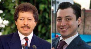 Hijo de Colosio se registra como candidato para alcaldía de Monterrey