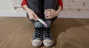 Pese a aumento, olvidan embarazos en adolescentes de Tamaulipas
