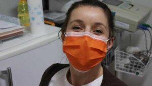 Enfermera que atiende coronavirus gana 20 millones en la lotería