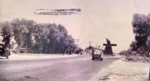 Nuevo Laredo antiguo y sus fotos que te enamorarán más de la ciudad