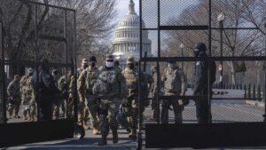 Tensión en Estados Unidos ante posibles protestas de extremistas