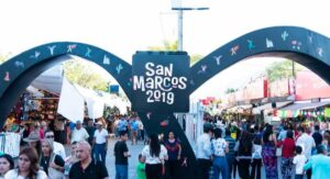 Feria de San Marcos es cancelada oficialmente por segundo año