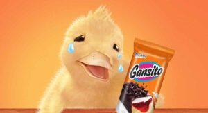 Personaje de Gansito es eliminado de envolturas… 'Recuérdame'