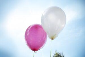 Encuentra un globo con deseos de Navidad lanzado a mil kilómetros
