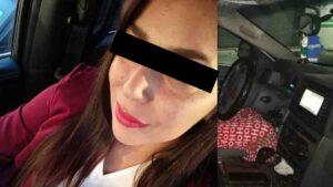 Exigen justicia por brutal asesinato de 'Lupita' en Nuevo Laredo: FOTOS