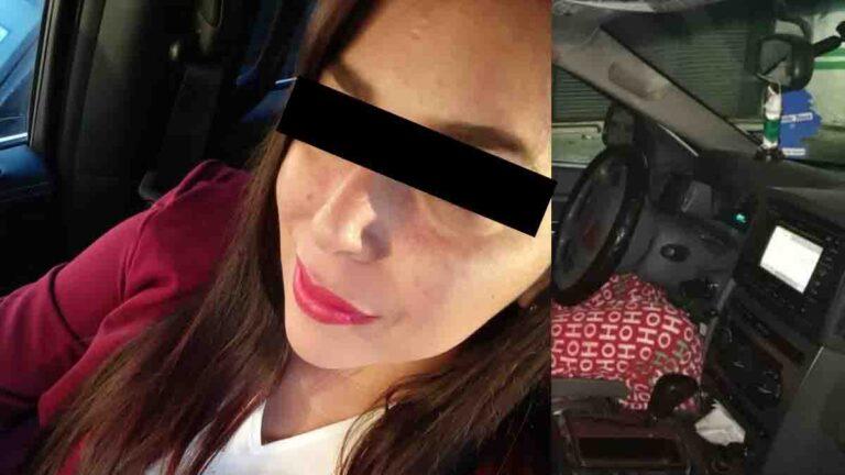mujer asesinada brutal nuevo laredo