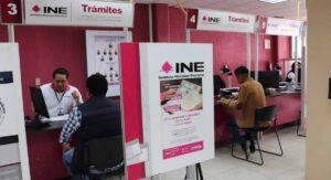 Podrás tramitar tu credencial del INE sin cita a partir del 1 de febrero