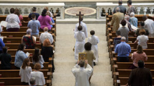 Admiten Jesuitas 118 casos de abuso sexual entre 1927 y 2020