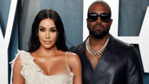 """Kim Kardashian y Kanye West están al borde de un divorcio """"inminente"""""""