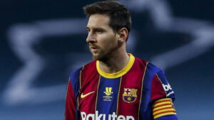 'Messi ha arruinado al club': Leo tomará acción legal tras publicación de su contrato millonario