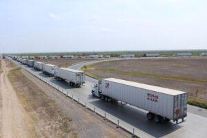 Lidera Nuevo Laredo recaudación por aduanas en Tamaulipas