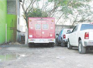 Deja Municipio sin ambulancias a Nuevo Laredo