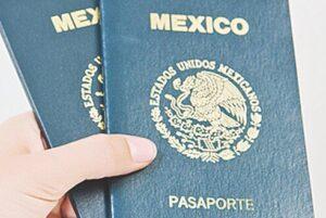 Emitirán pasaportes por casos especiales