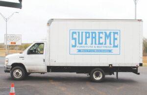 Hallan en camiones a indocumentados