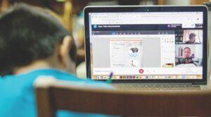 Inscripción en línea será segmentada