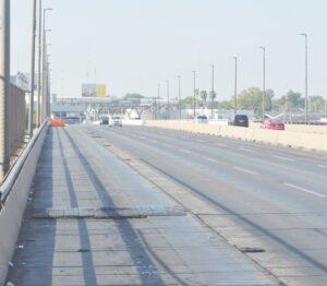 Recuerda CBP restricciones en los puentes