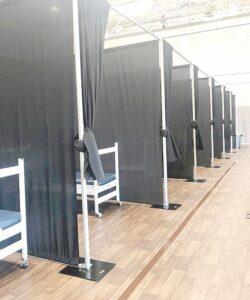 Presentan Centro de Infusiones para pacientes graves