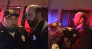 """VIDEO #LordMisZapatos: """"Mis zapatos valen más que tu coche"""" dice al oponerse a cancelar fiesta covid"""