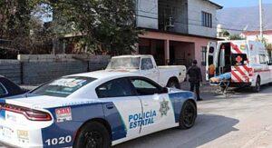 Ansiedad y estrés vencen a profesor en Tamaulipas y se ahorca