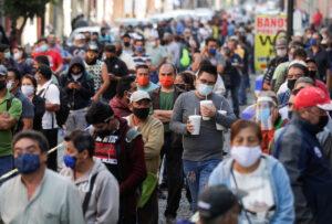 México ya tiene más de 126 millones de habitantes de acuerdo con Inegi