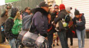 Nuevo Laredo a la cabeza de deportados en toda la frontera: 27 mil