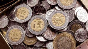 Monedas mexicanas que dejarán de circular este 2021