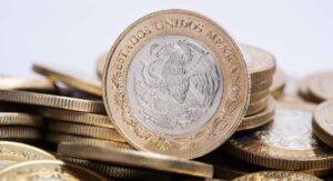 ¿Qué monedas mexicanas saldrán de circulación en este 2021?
