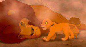 ¿Qué pasó con Mufasa del Rey León? Escalofriante teoría lo revela