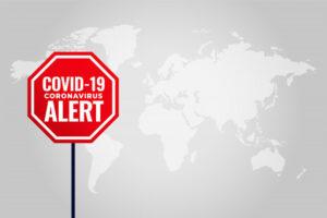 ALERTA: El mundo supera los 2 millones de muertos por covid-19