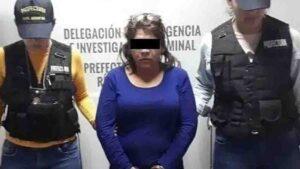 Mujer casi mata a su esposo, le vió fotos de 'otra': era ella más delgada