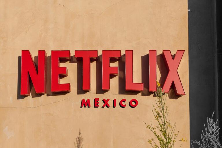 netflix invertira mexico millones