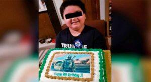 Niño de 9 años de TEXAS da positivo a covid y MUERE en menos de 24 horas