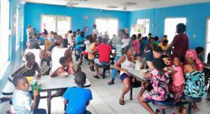 Nuevo Laredo, entre municipios de la frontera al que llegaron más niños africanos en el 2020