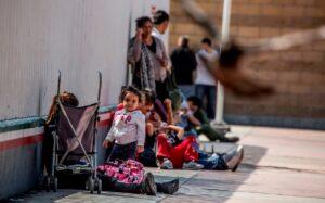 Nuevo Laredo atiende a 32 niños migrantes deportados durante este 2021