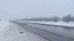 El Frente Frío Número 26 dejará temperaturas bajo cero en 14 estados