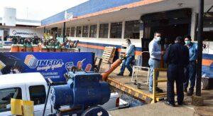 En Tamaulipas, escasez de tanques de oxígeno pega a los asilos
