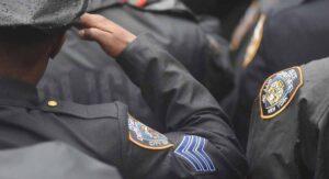 Texas registró el mayor número de policías muertos en EEUU en 2020