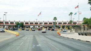 Arrestan en el Puente II a acusado de violar a menor