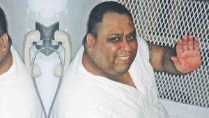 Ramiro Hernández el neolaredense que recibió la pena de muerte en EU