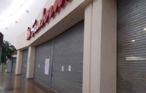 Sanborns cierra sucursal en Tamaulipas