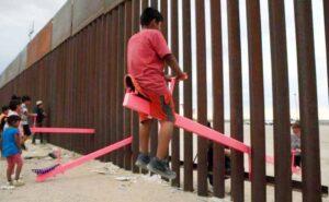 Sube y baja en la frontera gana premio como mejor diseño del año