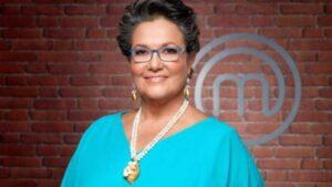 Señalan a la Chef Betty Vázquez como clasista por crítica sobre tacos de canasta