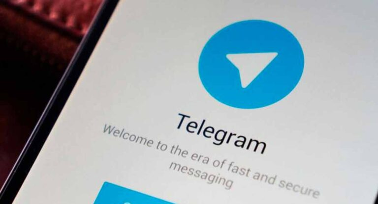 Usuarios de Whatsapp emigran a Telegram