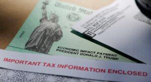 ¿Habrá un tercer cheque de estímulo?