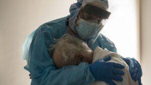Texas: Segundo estado de EEUU con más de 2 millones de contagios