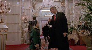 """Macaulay Culkin quiere eliminar escena de Trump de """"Mi Pobre Angelito 2"""""""