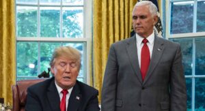 Avanza plan para destituir a Donald Trump y llevarlo a juicio político